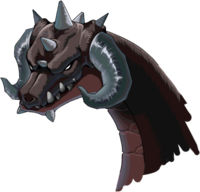 Monster head png. Maplestory monsters level strategywiki