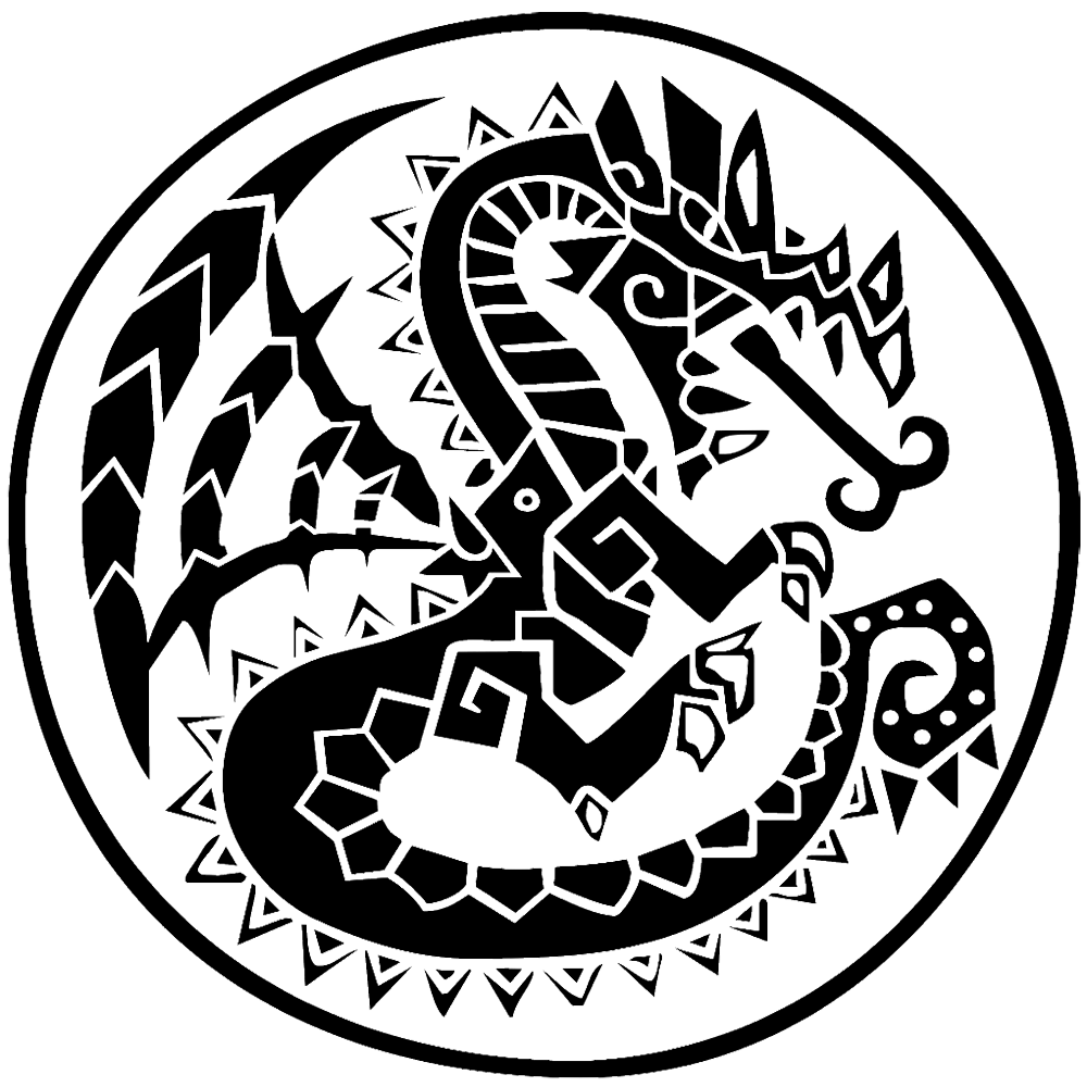 Monster hunter logo png. Image wiki fandom logopng