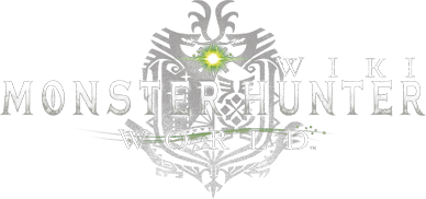 Monster hunter logo png. World wiki will guide