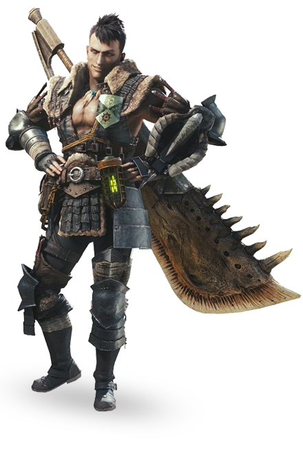 Monster hunter world png. Ps games playstation this