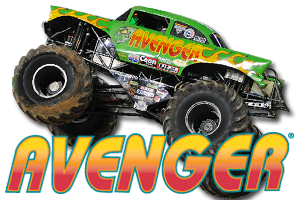 Silverado drawing monster truck. Avenger link monstertruckthrowdown com