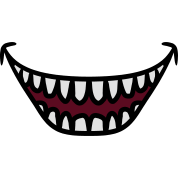Monster mouth png. Image related wallpapers