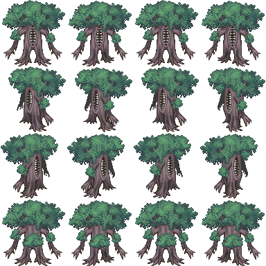 Monster sprite png. Help by faria on