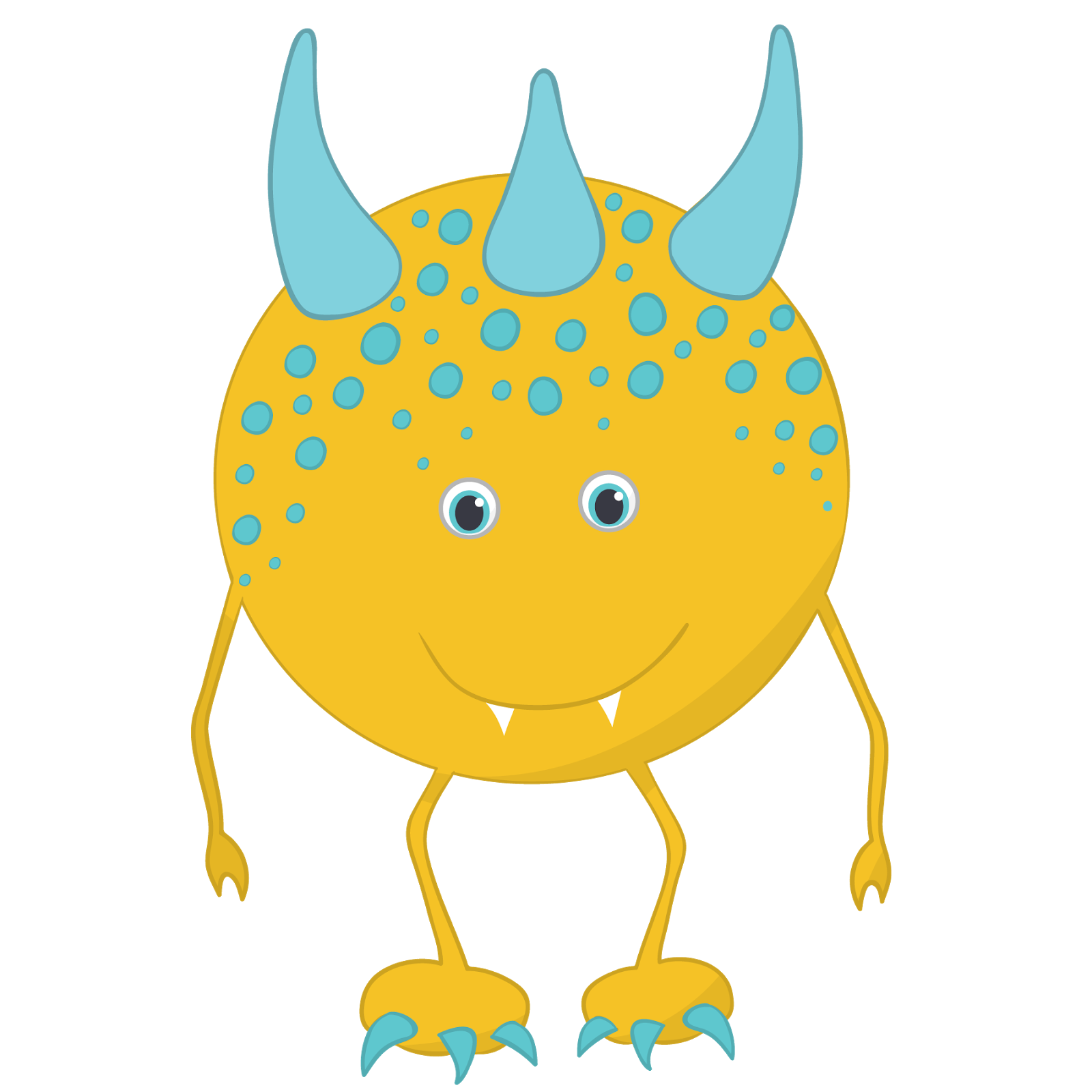 Scary monster at getdrawings. Dojo clipart sad png freeuse download