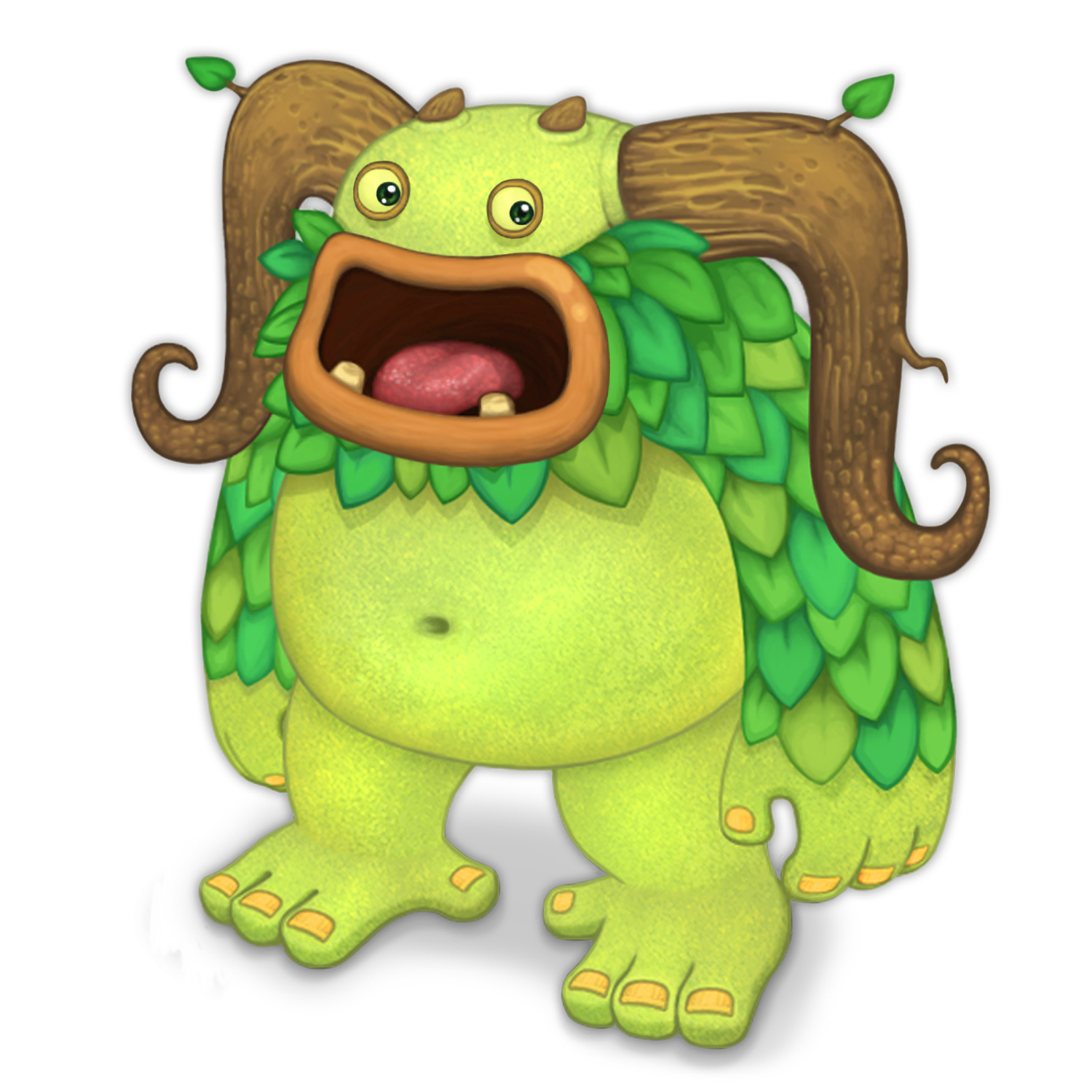 Monsters clip cartoonish. Guitree my singing wiki