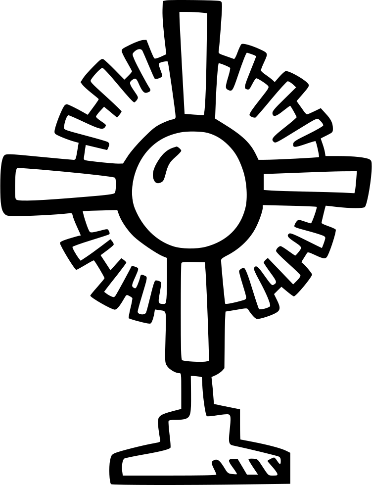 At getdrawings com free. Monstrance drawing clipart free stock