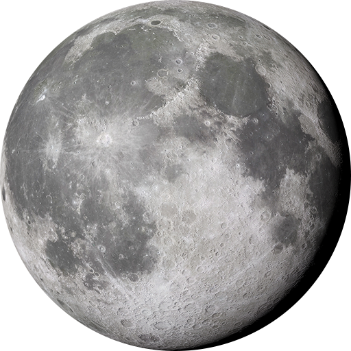 the moon png