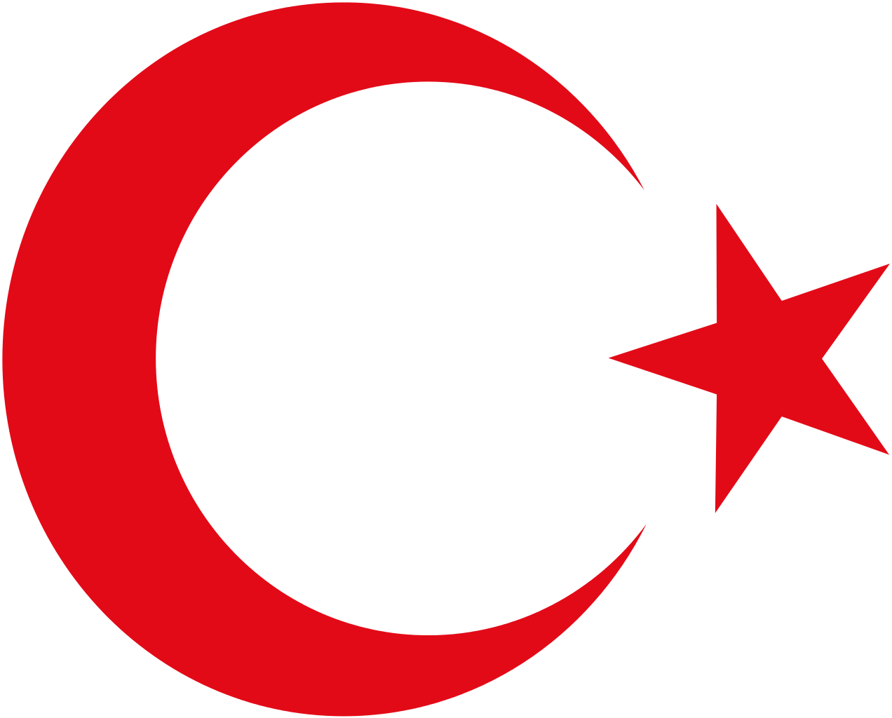 Crescent clipart islam. Moon and star pictures