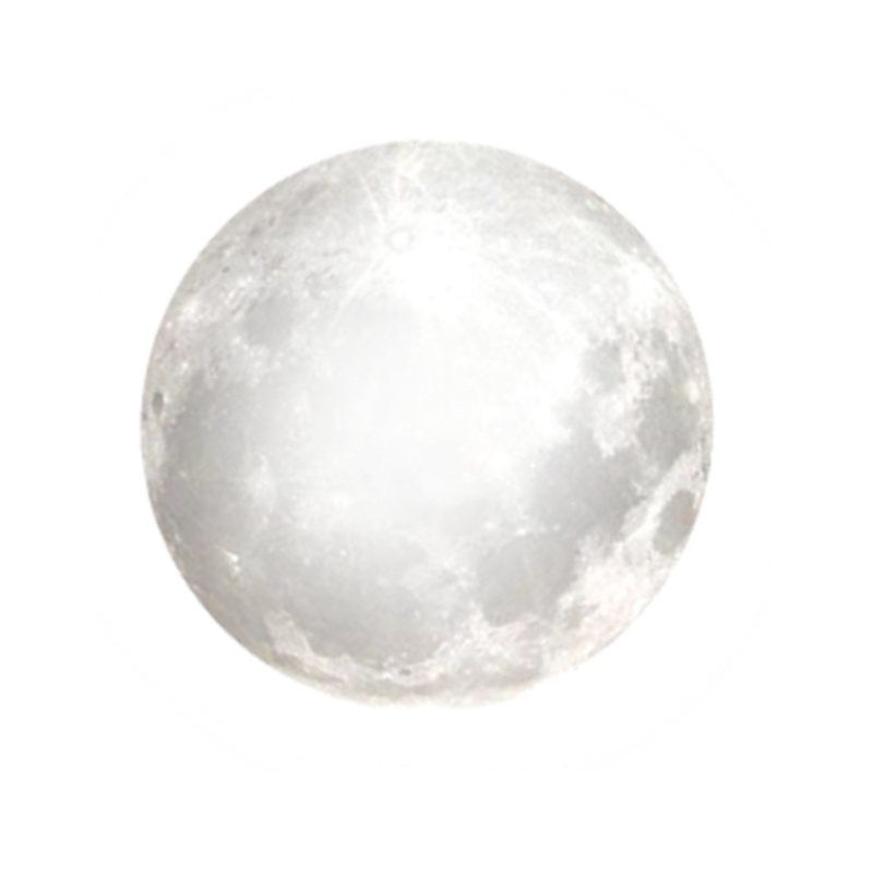 Moon png image. Transparent images pluspng bright