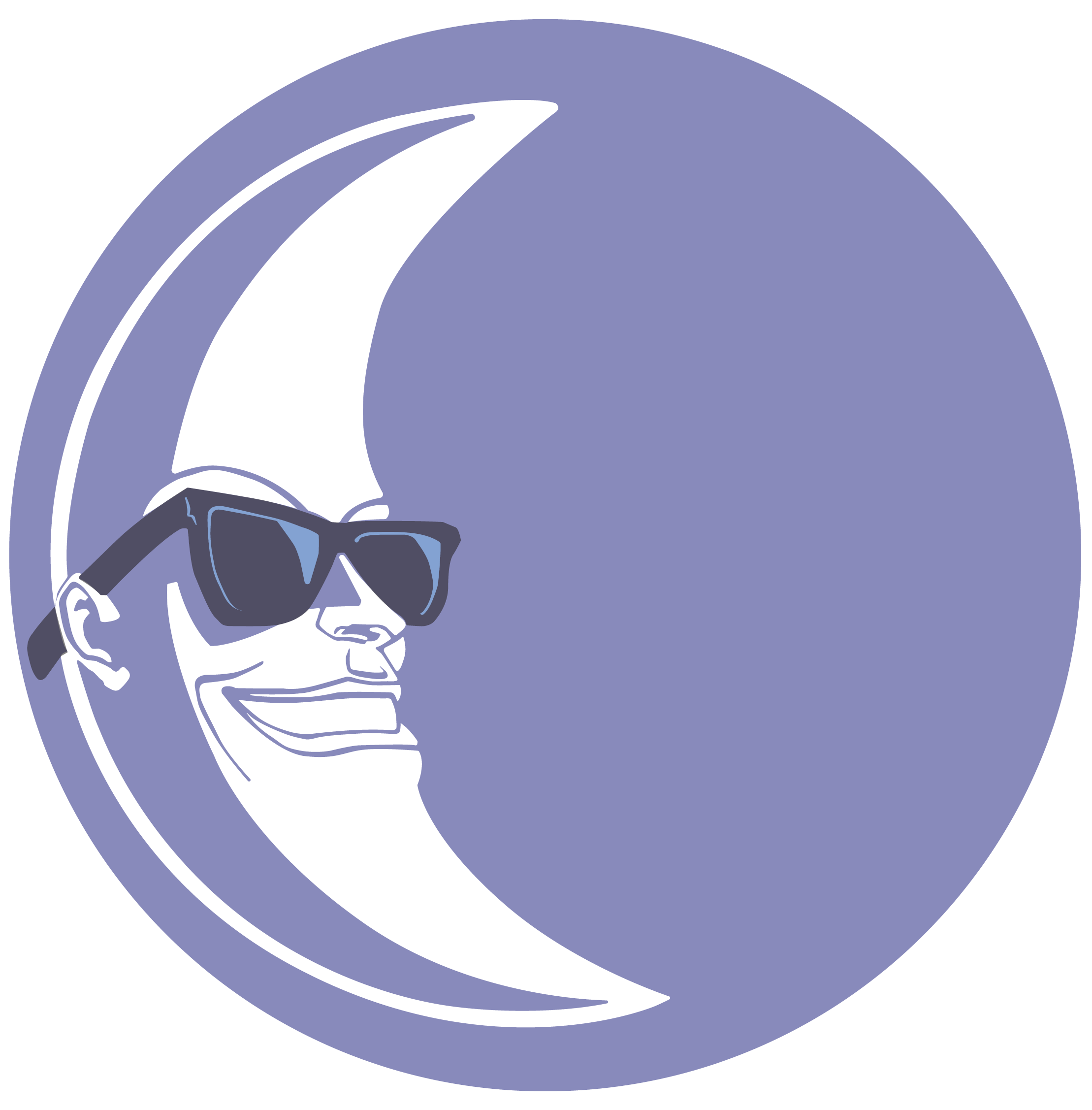 Moon man png. Moonman know your meme