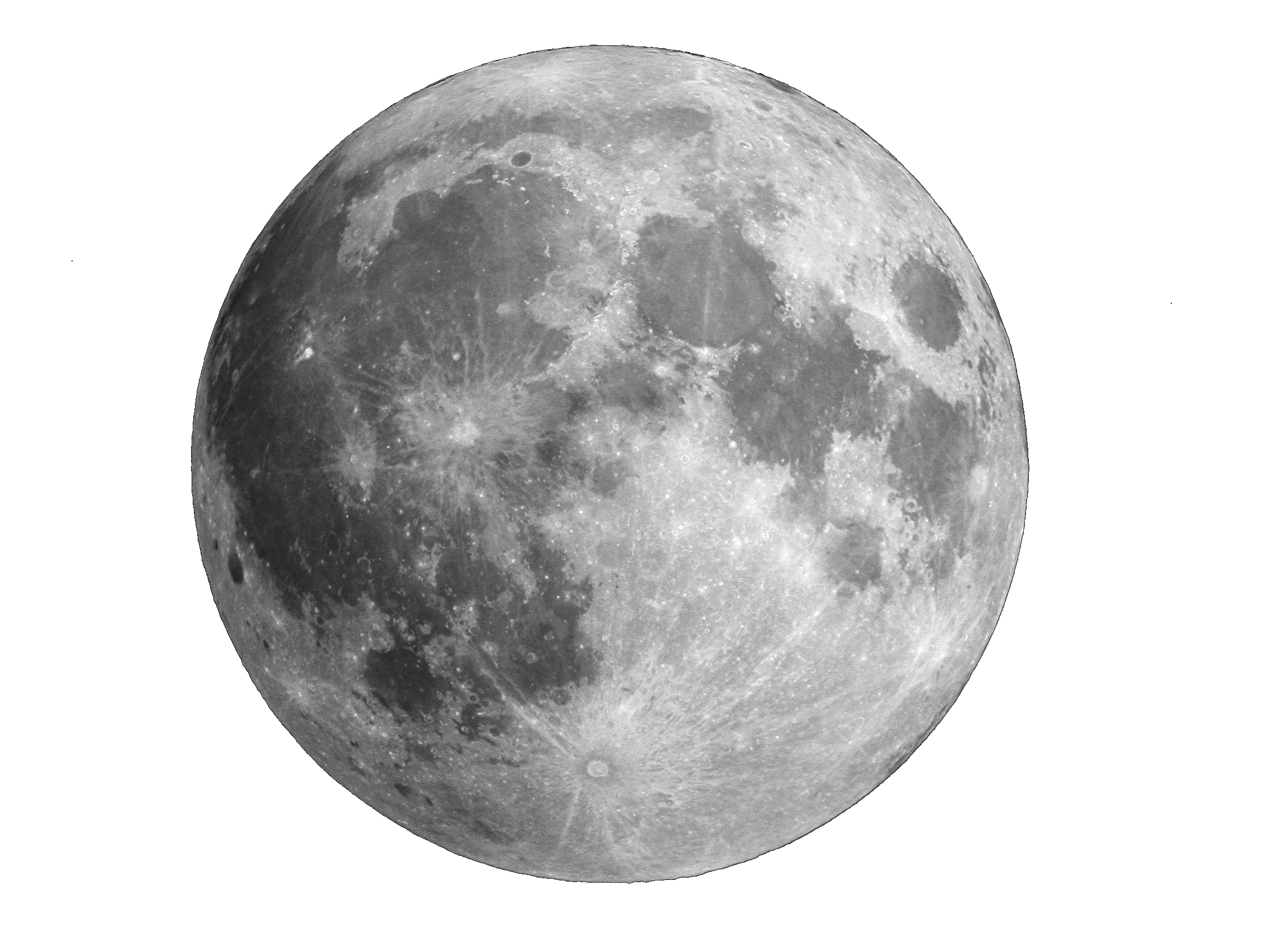 Moon png image. Images free download