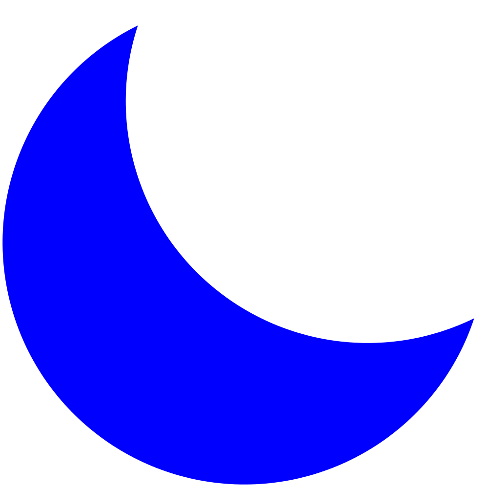 Moon shape png. File blue svg wikimedia