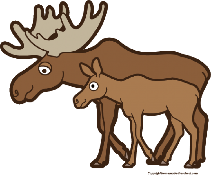 Moose Camping Transparent Png Clipart Free Download Ywd