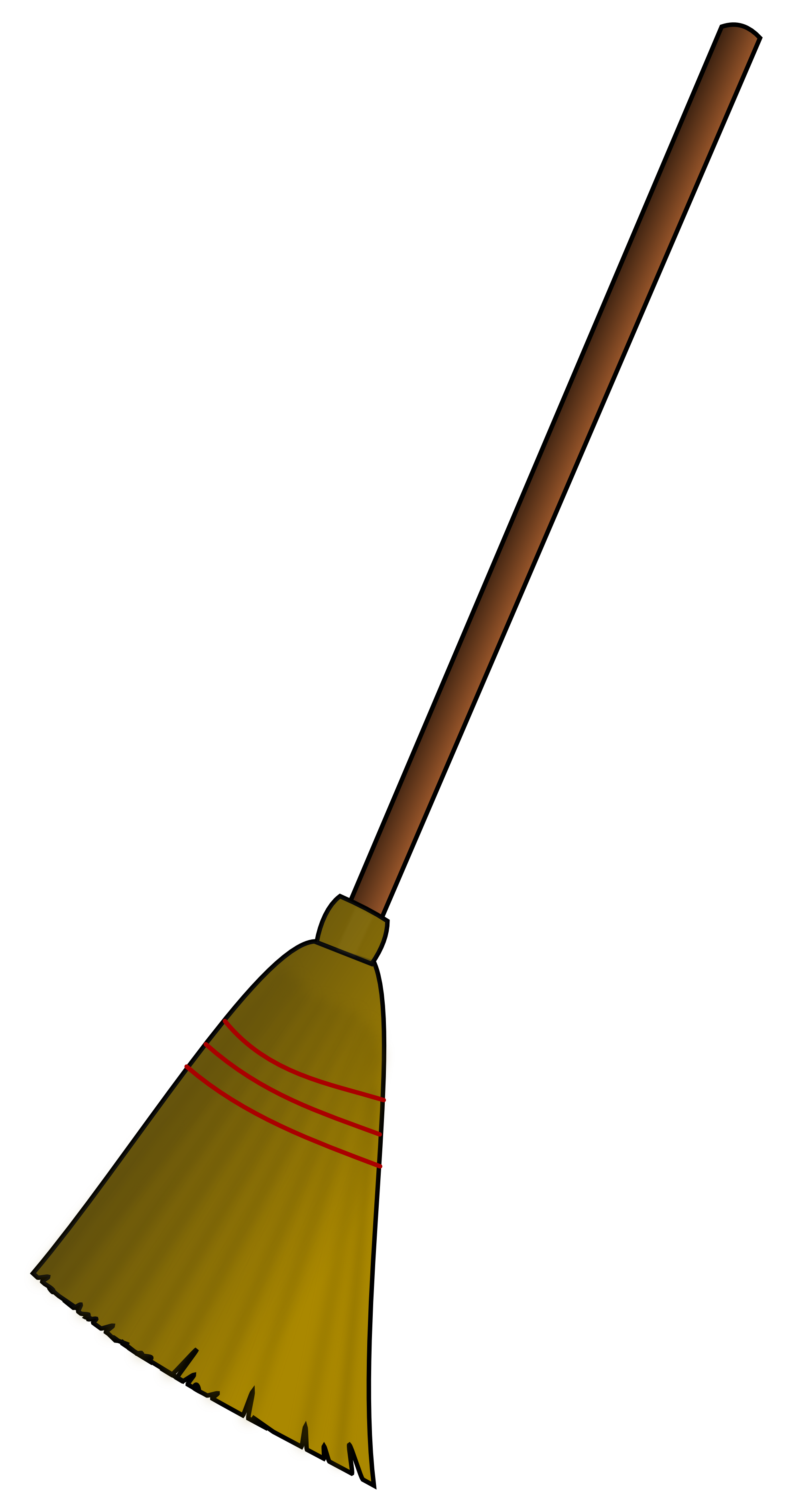 Broom clipart sweeping broom. Images for and mop