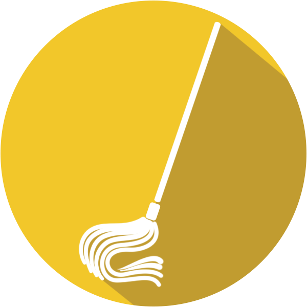Janicare commercial cleaning services. Mop clipart janitorial supply image download