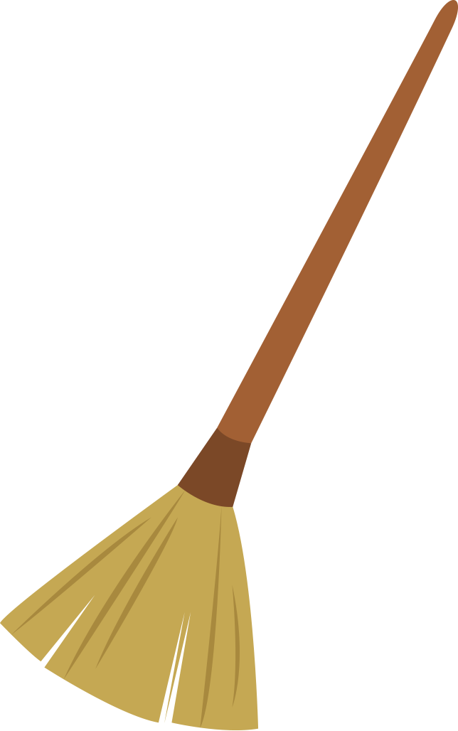 Cleaning clipart broom. Free cliparts download clip