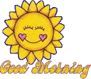 Transparent sunshine good morning sun. Free cliparts download clip