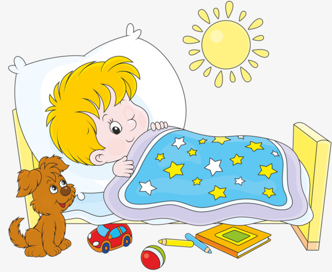 Morning clipart early morning. Sun bed png image