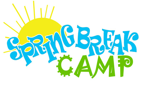 Morning clipart spring break camp. Cilpart winsome design scv