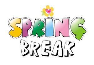 Morning clipart spring break camp. Info jericho kids club