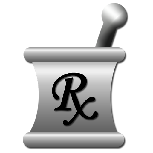 Mortar and pestle clipart pharmacy. Rx pharmacist symbol image