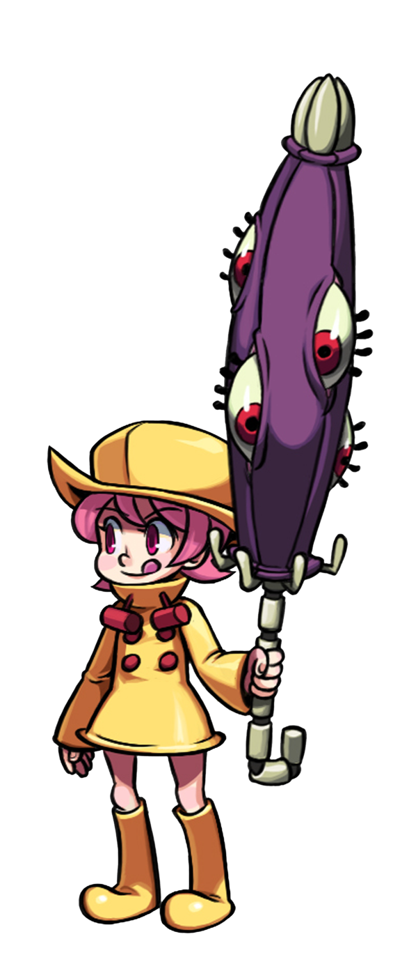 Booty transparent skullgirls. Umbrella wiki fandom powered