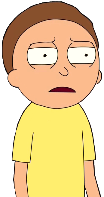 Morty png. Pol politically incorrect thread