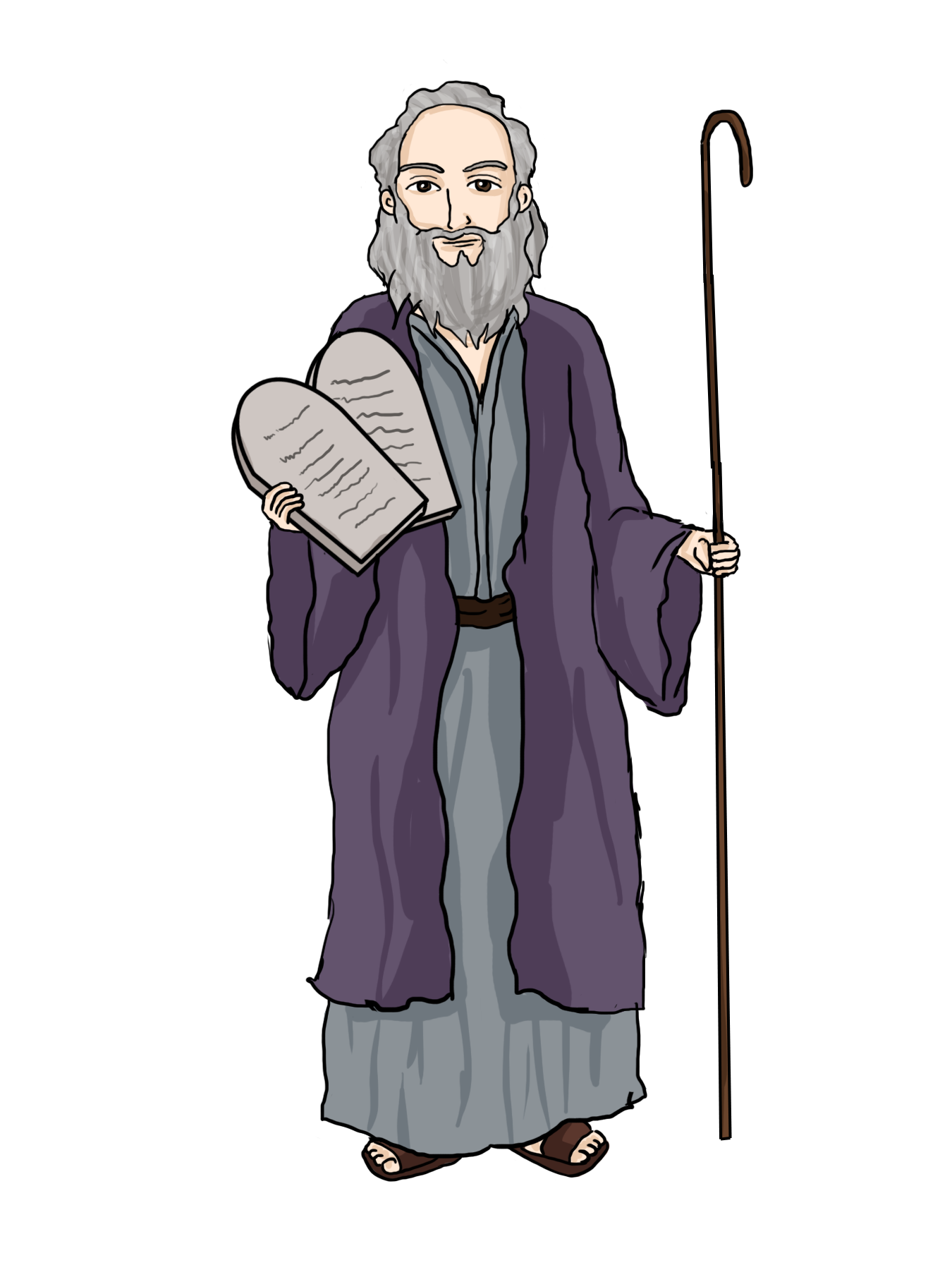 Moses clipart basket. Free cliparts download clip