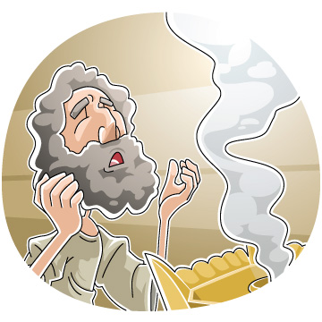 Moses clipart tabernacle. Christian cliparts net prayer