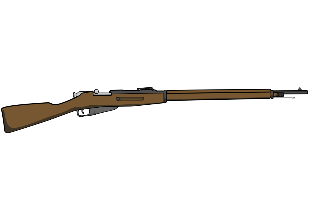 Mosin clip. Lever action rifle magnum