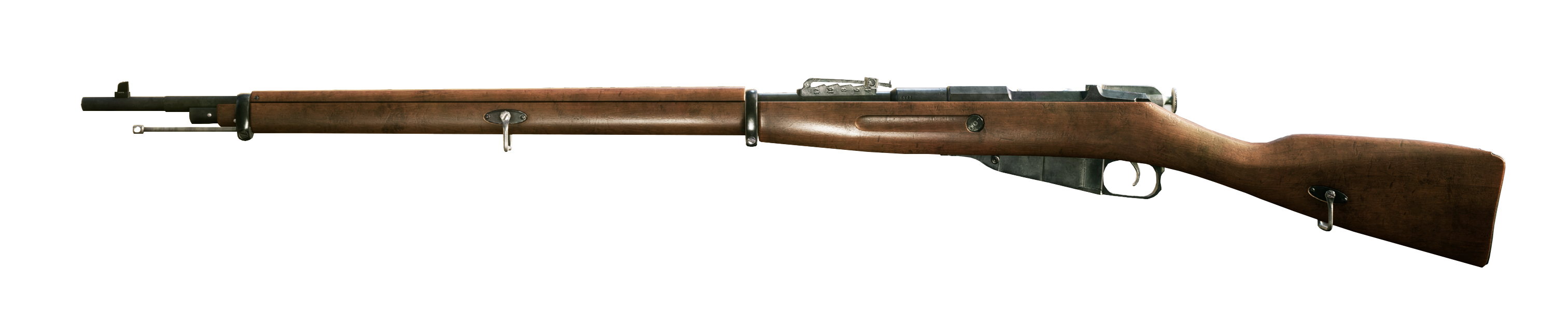 Nagant m battlefield wiki. Mosin clip png black and white