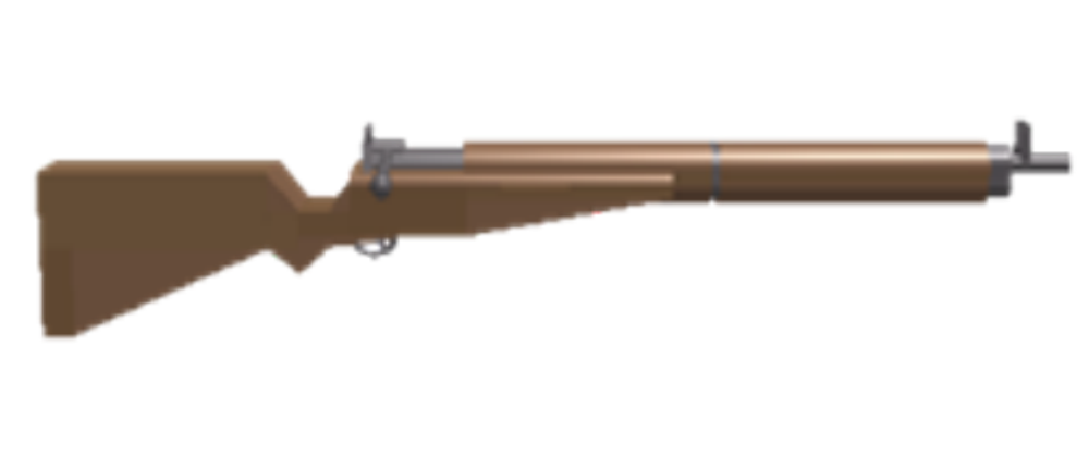 Mosin clip lee enfield. The apocalypse rising wiki