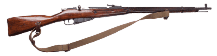 Mosin clip lee enfield. Analyzing of the best