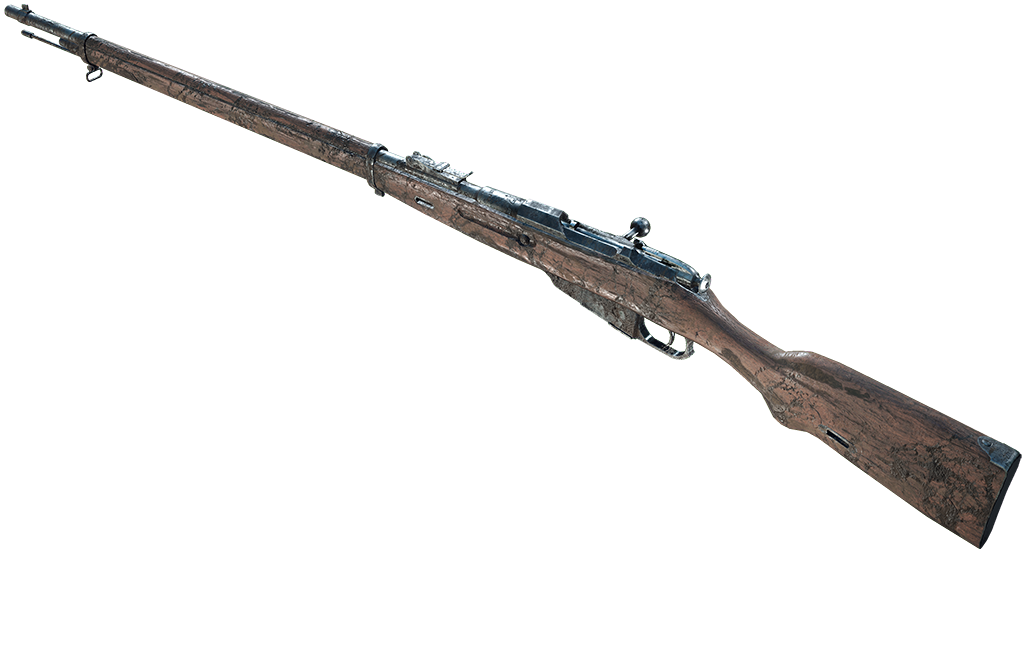 Mosin clip finn. Steam community guide a
