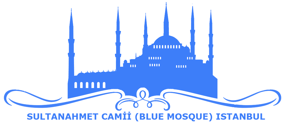 Colorful clipart mosque. Structure and form of