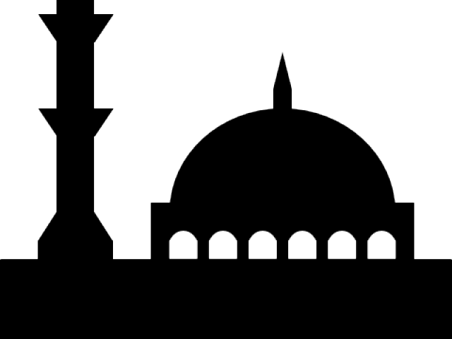 Mosque clipart sketch. Basic free on dumielauxepices