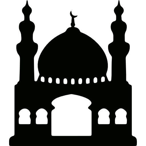 Mosque clipart sketch. Icons free download demo