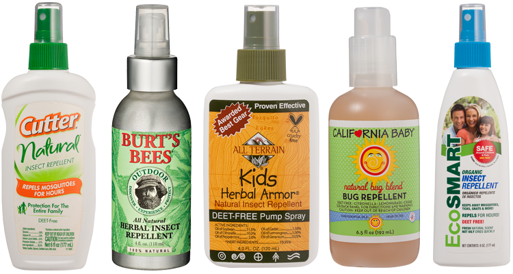 Mosquito clip bug repellent. Do natural insect repellents