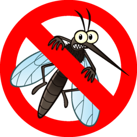 Mosquito clipart heartworm. Services blue beetle pest