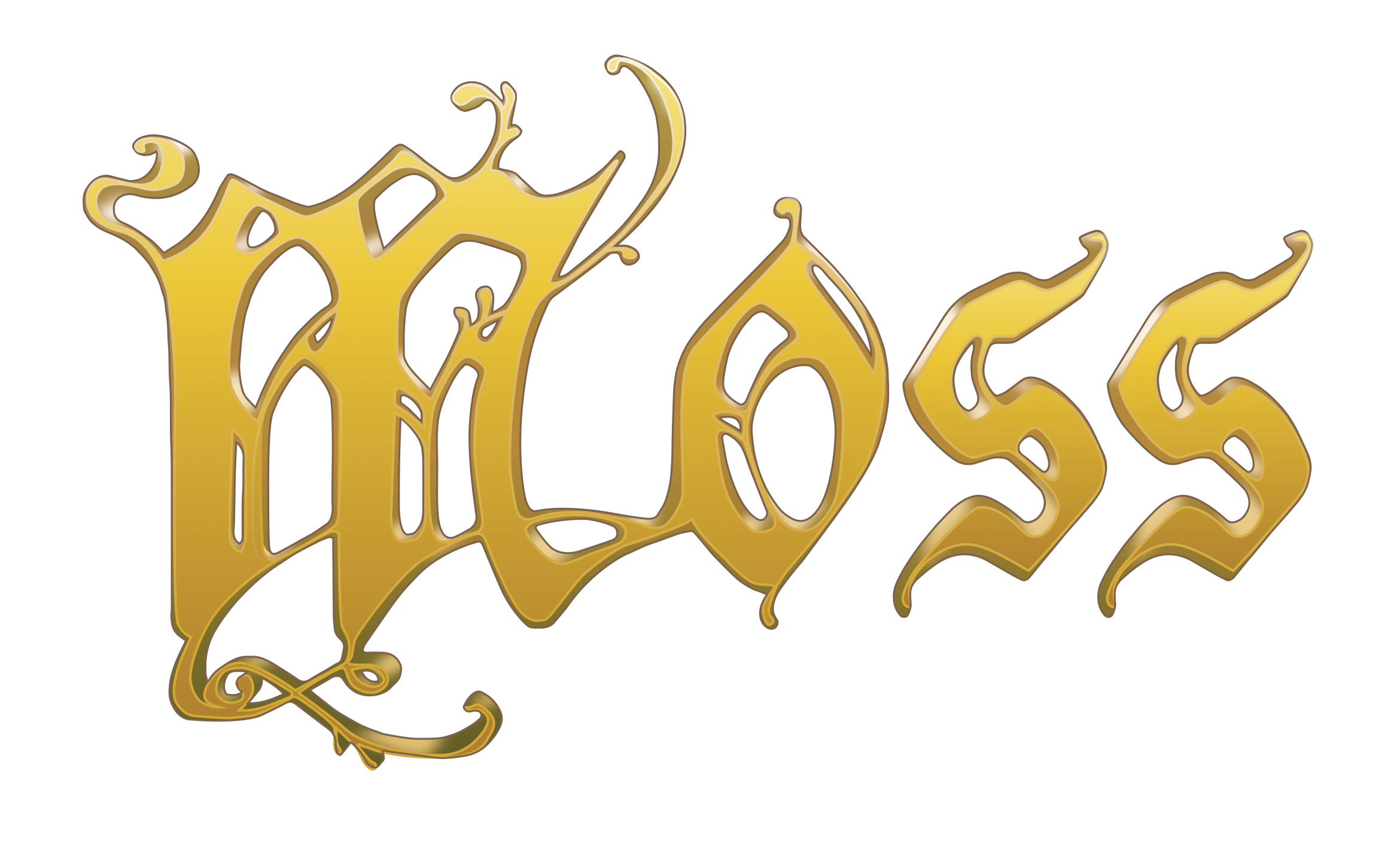 Moss logo png. Polyarc s justifies your