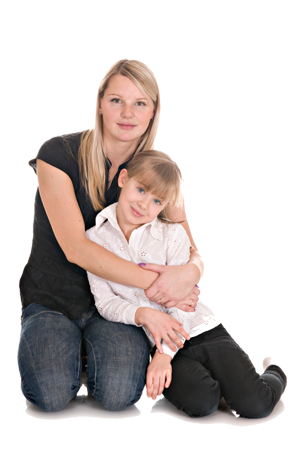 Mother and children png. Kid mom transparent images