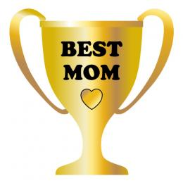 Mother clipart cool mom. S day clip art