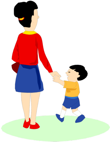 Mother clipart kid. And mom png transparent