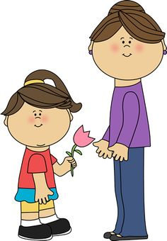 Mycutegraphics com has these. Mother clipart kid clip royalty free stock