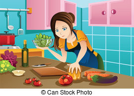 Clip art vector and. Mother clipart kitchen clipart jpg free download