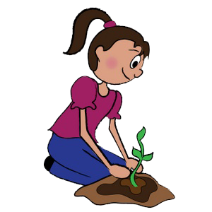 Mother clipart respect mother. Nature naina joshi story