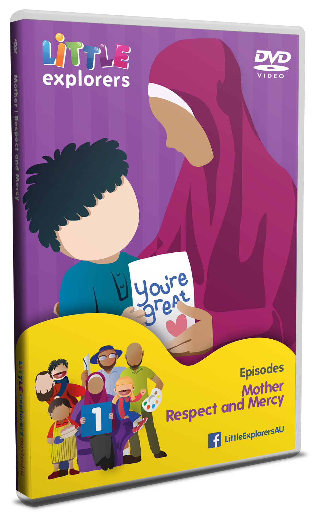 Mother clipart respect mother. Dvd and mercy little