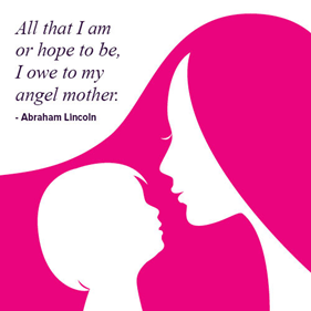 Mother clipart respect mother. And child women th
