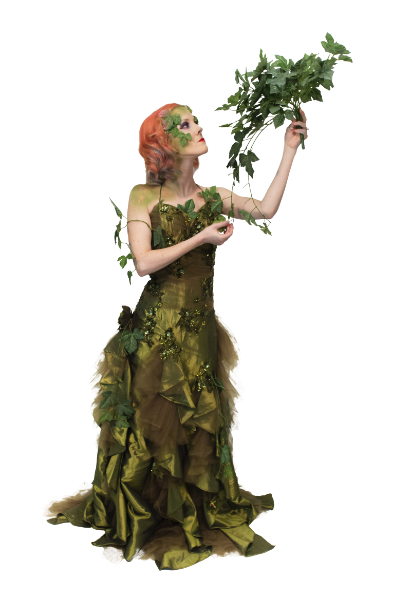 Mother nature png. Diy costume image freeuse stock