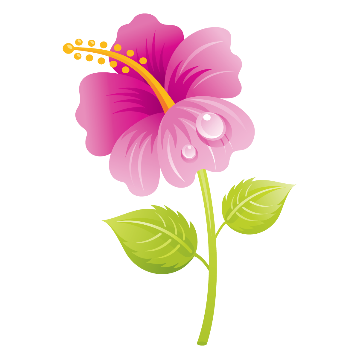 Mothers day flowers png. Buncee clipart flower syedimran